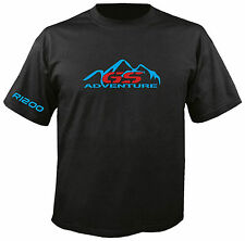 T-shirt per conducente BMW r1200gs ADVENTURE R 1200 GS/Gr: M - 3xl/#055