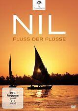 NIL-FLUSS DER FLÜSSE  DVD NEU