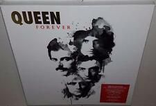 QUEEN FOREVER (2015 RELEASE) NEW SEALED 5x LP BOXSET INC. MICHAEL JACKSON DUET