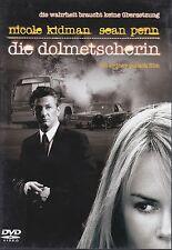 DVD - Die Dolmetscherin / #4928