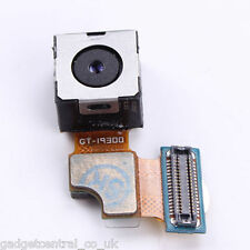 Samsung Galaxy S3 III GT i9300 Back Rear Camera Module Flex Cable Repair Part UK
