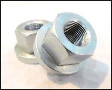 TRIUMPH UNIT & PRE-UNIT REAR ENGINE PLATE SHOULDERED NUTS (2) PN# 82-3771