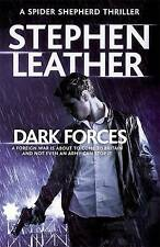 Leather, Stephen-Dark Forces  BOOKH NEW