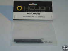 HLNA0069 Helion Radio Control R/C Car Spare Parts Inner Hinge Pin Set Dominus