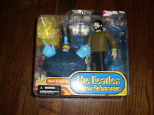 The Beatles YELLOW SUBMARINE Spawn/McFarland SET OF 4 UNOPENED