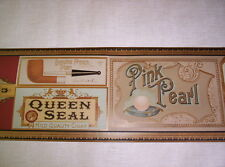 GRAMERCY VINTAGE CIGAR LABEL BORDER #571