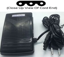 High Quality Replacement Foot Pedal Controller for Usha Singer Automatic Machine