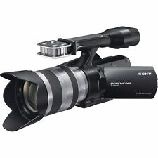 Sony NEXVG20 Interchangeable Lens HD Handycam Camcorder (Body Only)