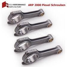 H-Schaft Pleuel für Nissan Datsun 1200 Sunny B310 B120 C22 C120 A12 ARP 2000 HPP