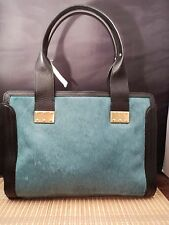 Foley + Corinna Pony Hair & Leather Satchel   Ret: $495.00