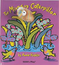 The Mixed Up Caterpillar (Activity Books S.),GOOD Book