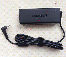 @Original OEM Samsung AC Adapter Charger for Samsung Chromebook 2 XE500C12-K01US