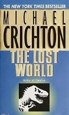The Lost World, Michael Crichton, Paperback-Xx 792