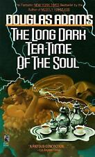 Long Dark Tea Time of the Soul