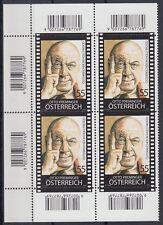 Österreich Austria 2010 ** Mi.2851 Preminger Regisseur Hollywood [sr1705]