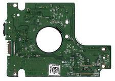PCB Controller 2060-771814-001 WD3200BMVW-11JG7S0 Festplatten Elektronik board