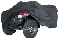 XXXL ATV Quad Cover For Yamaha Banshee Big Bear Bruin Grizzly Kodiak Raptor YFM