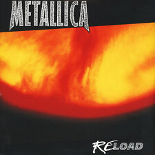 Metallica - Reload (Vinyl 2LP - 1997 - EU - Reissue)
