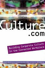 Culture.com: Building Corporate Culture in the Connected Workplace