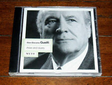 CD: Gian Giacomo Guelfi - Arias and Duets /Classical Opera Macbeth Otello Import
