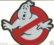 10 INCH GHOSTBUSTERS PATCH - LGGBS01
