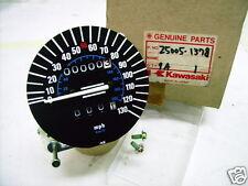 Kawasaki EX250 Speedometer 1988-94 NOS NINJA 250R SPEEDO METER 25005-1378 GAUGE