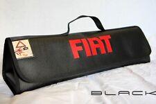 Porta attrezzi da baule con scritta FIAT