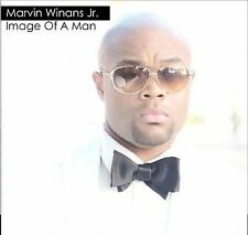 WINANS,MARVIN-IMAGE OF A MAN  CD NEW