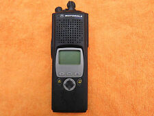Motorola XTS5000 MODEL II LCD DISPLAY 1000 CH. 764-870MHZ 2 Way P25 Radio