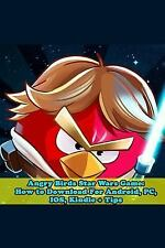 ANGRY BIRDS STAR WARS GAME - NEW PAPERBACK BOOK
