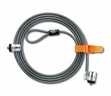 Kensington MicroSaver Laptop PC Monitor Projector Security Lock Cable 0PU266