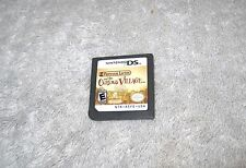 PROFESSOR LAYTON and the Curious Village (Nintendo DS 2008) TESTED Game only
