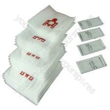 20 X Miele S2000 FJM Type Vacuum Cleaner Hoover Dust Bags & Filters
