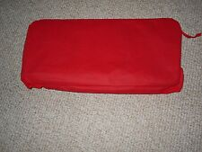 Washington Capitals Brand New Club Red 365 Travel Bag Season Ticket Holder Gift