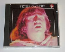 PETER GABRIEL - Slowburn - Live at The Roxy, Los Angeles April 9, 1977