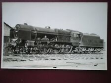 POSTCARD LMS LOCO NO 6166 'LONDON RIFLE BRIGADE'