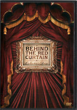 Behind The Red Curtain - Collector's Disc (DVD)  Baz Luhrmann  NEW