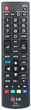 *New* Genuine LG 27MS73V Smart Led TV Remote Control