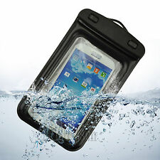 IPX8 Underwater Waterproof Pouch Case Bag for Samsung Galaxy S5 S6 S6 edge note