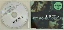 T.a.T.u. Not Gonna Get Us CD Single