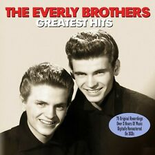Greatest Hits - Everly Brothers (2013, CD NEU)3 DISC SET