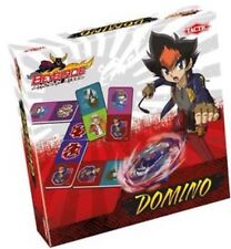 Beyblade Shogun Steel Domino-tactic jeux