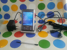 FUJITSU SIEMMENS POCKET PC LOOX N560 WITH DOCK - OFFERS ARE WELCOME ! !