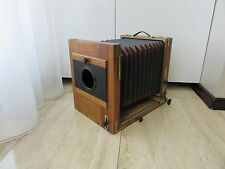 Soviet Vintage FKD 18x24 wooden large format camera body! GREAT CONDITION !