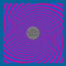 Turn Blue [Digipak] by The Black Keys (CD, May-2014, Nonesuch (USA)) NEW