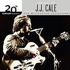 20th Century Masters - The Millennium Collection: The Best of J.J. C... *New CD*