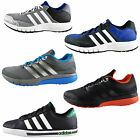 Adidas Mens Trainers Running Gym Casual From £17.54 Free P&P