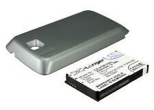 High Quality Battery for HTC T3333 Premium Cell