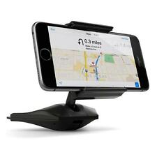 Universal 360° Car Auto CD Slot Mount Cradle Holder Stand for Smart Phone GPS