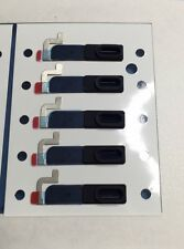 20x iPhone  6S 6S+ Plus Display Staubschutz Hörmuschel Gitter Grid Dust Mesh